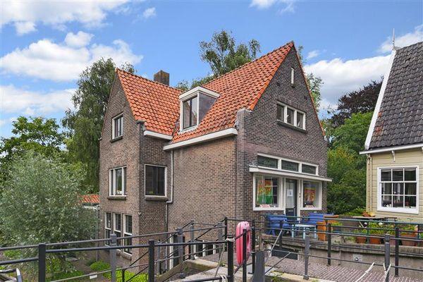 Nieuwendammerdijk 301, Amsterdam
