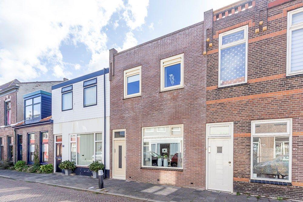 Nieuwstraat 19, Den Helder