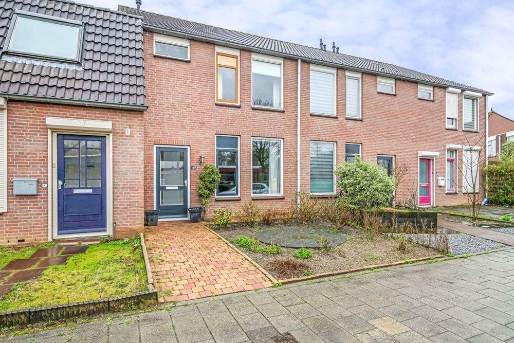 Zellersacker 1006, Nijmegen