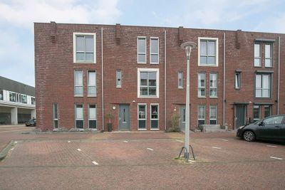 Ovidiuslaan 53, Arnhem