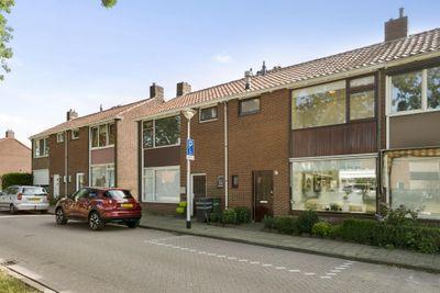 De Genestetplein 17, Zutphen