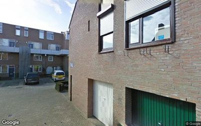 Conradhof, Tilburg