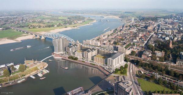 Kaapstander, Nijmegen