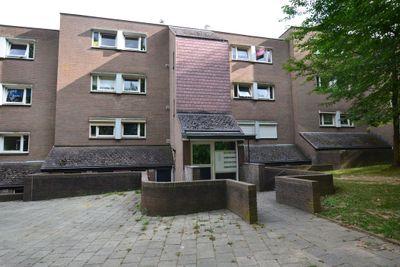 Barbarapad, Hoensbroek