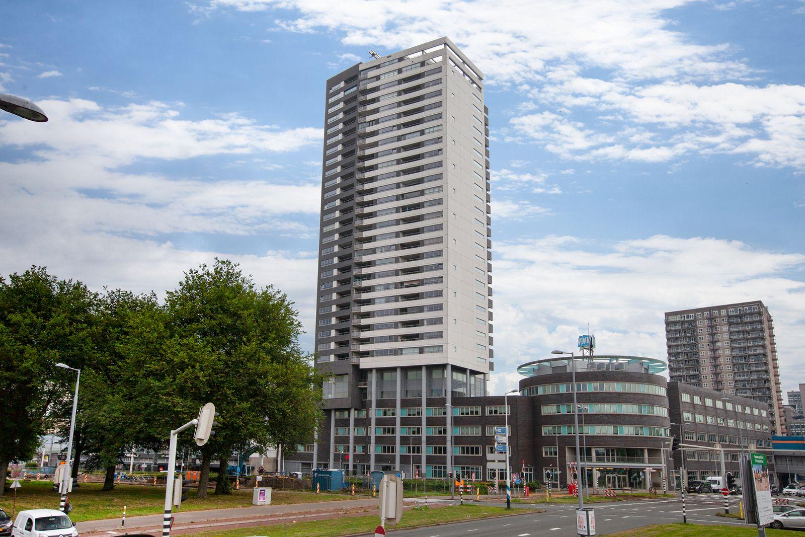 Pegasusweg 96C, Rotterdam