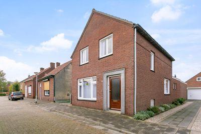 Heistraat 7A, Hoogerheide