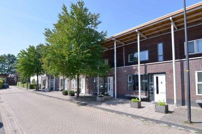 Jan Rijkenstraat, Deventer