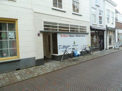 Magdalenastraat, Goes
