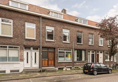 Van Swindenstraat 23, Schiedam