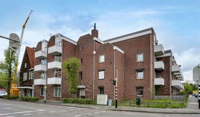Kaldenkerkerweg, Venlo