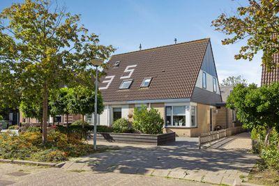 Dr. J.J. Wernerstraat 37, Barsingerhorn