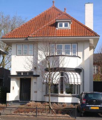 Mr. van Coothstraat 51, Waalwijk