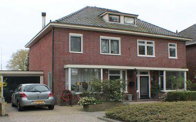 Oostburgweg 103, Enschede
