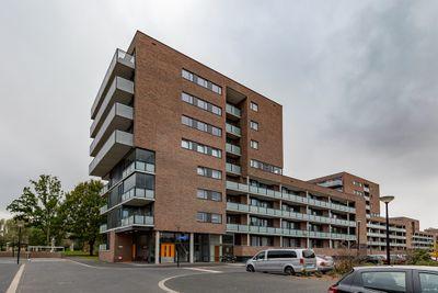 Glitterstraat 108, Amsterdam