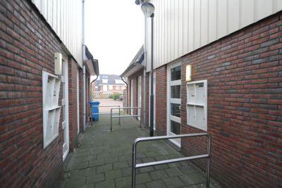 Koolwitjestraat, Aalsmeer