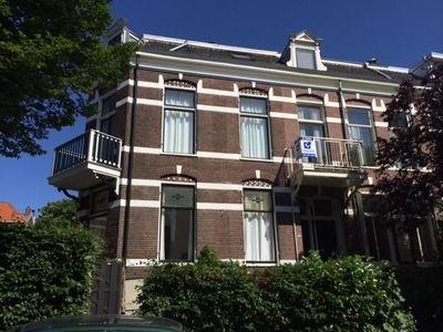 St. Nicolaïlaan, Arnhem