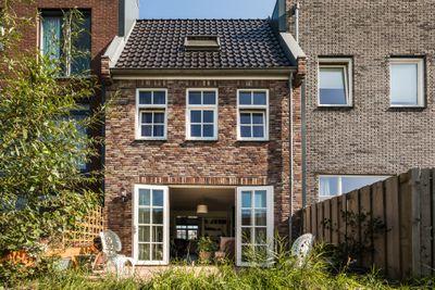 Zwedenstraat 139, Almere
