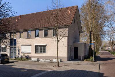 Gershwinstraat 2, Eindhoven