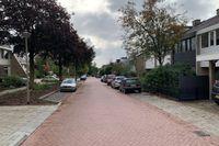 Beethovenstraat, Groesbeek