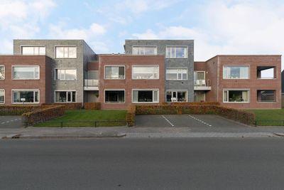 Jan van der Heydenstraat 101, Kootwijkerbroek