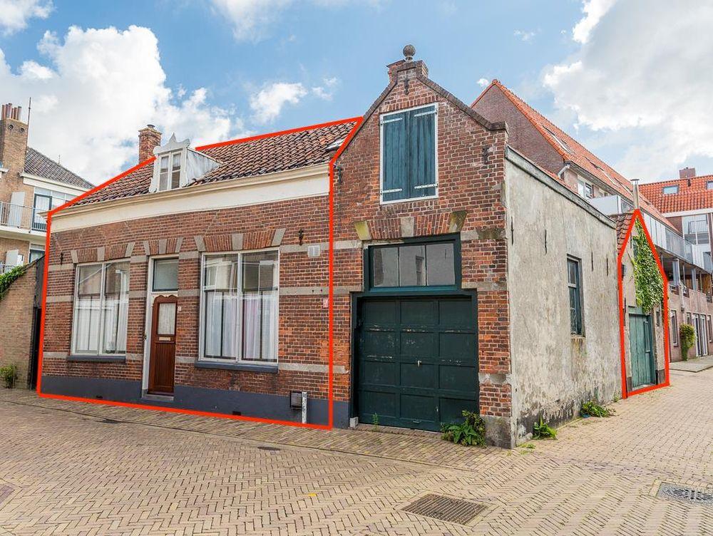 Sint Jansgang 5, Middelburg
