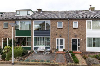 Prof Aalberselaan 24, Noordwijkerhout