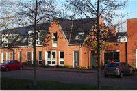 Evenementenlaan 43, Leiden