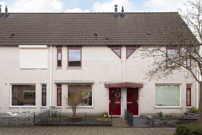 Konijnenlaan 4, Veenendaal