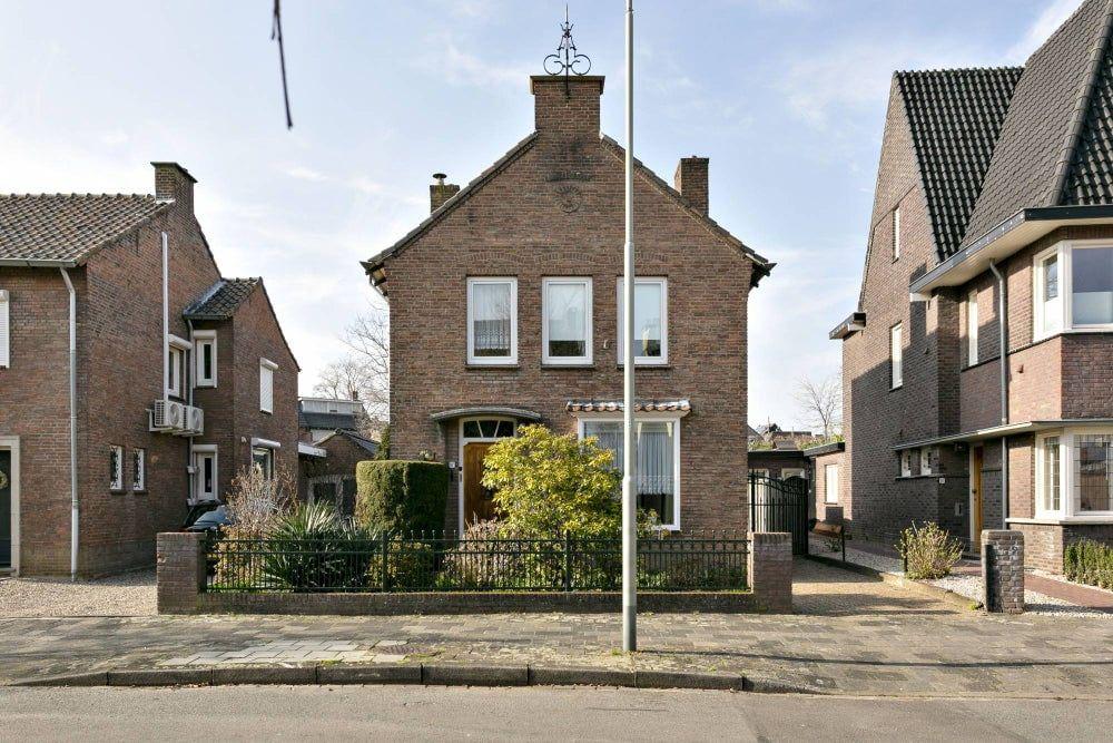 Norbertijnenstraat 10-a, Geleen
