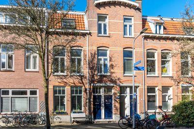 van den Havestraat 50, Nijmegen