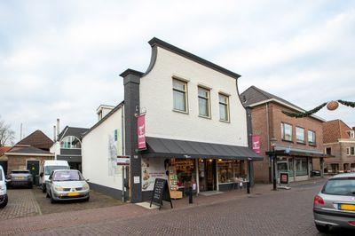 Langestraat 50, Delden