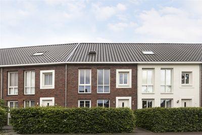Humilitasstraat 28, Leeuwarden