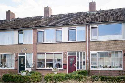 P.C. Hooftstraat 36, Steenwijk