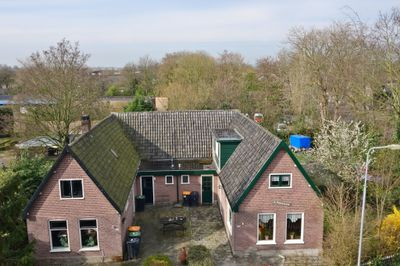 Voorburggracht 431, Oudkarspel