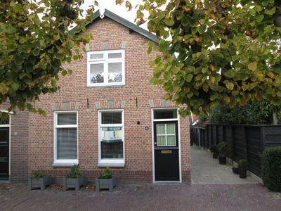 Dorpsstraat 46, Wemeldinge