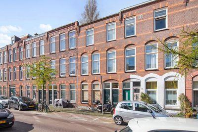 Vinkensteynstraat 75, Den Haag