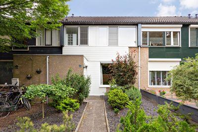 Zoutlaan 66, Oudenbosch