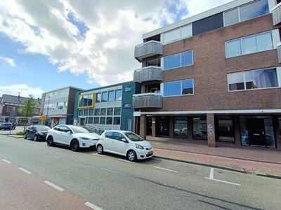 Zeestraat 36c, Beverwijk