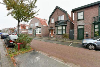 Prins Hendrikstraat 111, Zaandam