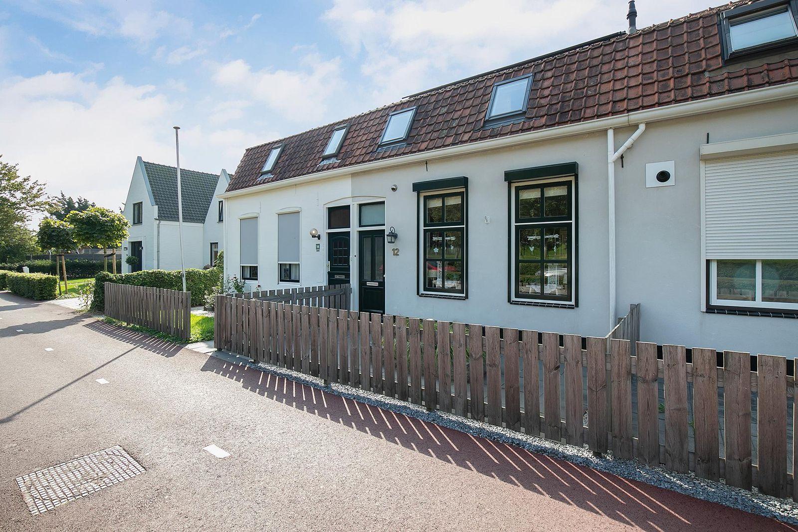 Westelijke Kanaalweg 12, Hansweert