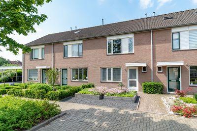 de Nieuwkamp 4, Hellendoorn