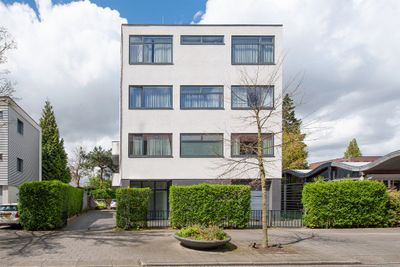 Klaverstraat 49, Rotterdam