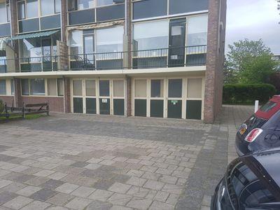 Nolensstraat, Katwijk