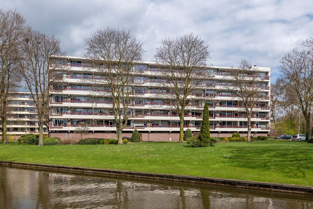 Prins Willem-Alexanderpark 125, Veenendaal