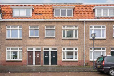 Sottegemstraat 42, Vlissingen