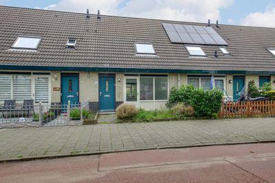 J.M. den Uylstraat 12, Amsterdam