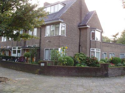 Achillesstraat, Breda