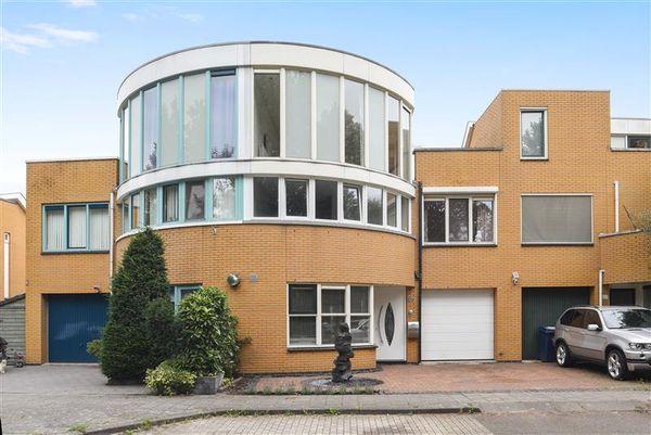 Polonaisestraat 26, Almere
