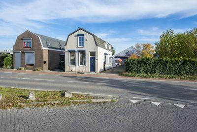 Gastelseweg 206, Roosendaal
