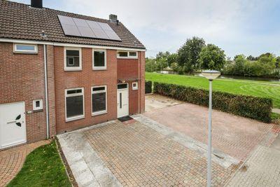 Pollux 9, Hoogeveen